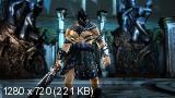 God of War: Ascension (2013) PS3 | Repack