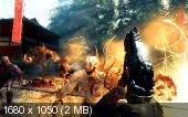 Shadow Warrior - Special Edition (v1.0.8.0/2013/RUS/ENG) Steam-Rip от SmS