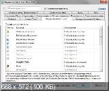 Классическое меню пуск в Windows 7 / 8 / 8.1 / Classic Shell: Features [v.4.0.2] (2013) PC