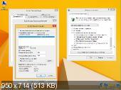 Windows 8.1 Enterprise x64 v.1.13 by Ducazen (RUS/2013)
