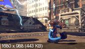 LEGO Marvel Super Heroes [+ 2 DLC] (2013) PC | Repack от R.G. UPG