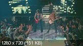 Def Leppard: Viva! Hysteria (2013) BDRip 720p