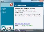 PDF Annotator 4.0.0.411