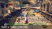 LEGO Marvel Super Heroes (2013) PC   RePack от R.G. Element Arts