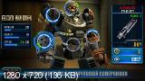 Реальная сталь. Мировой бокс роботов / Real steel. World robot boxing (2013) Android
