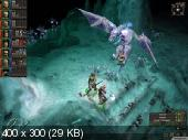 Dungeon Siege (RUS)