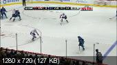 Хоккей. NHL 13/14, RS: Обзоры матчей / Highlights [05.12] (2013) HDStr 720p