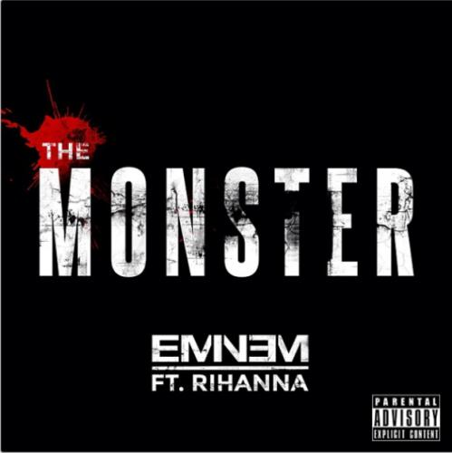 Eminem Ft Rihanna - The Monster (2013)