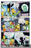 The Simpsons' Treehouse of Horror #19