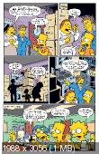 The Simpsons Treehouse of Horror #19