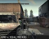 Homefront (2011) PC | RePack от CUTA