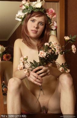 Nude ukraine nudists polina