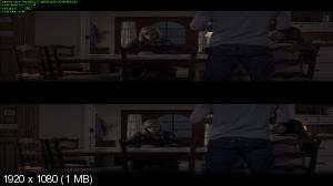 Статика / Static (2012) BDRip 1080p | 3D-Video | halfOU | L1