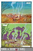 Dinosaurs Attack #04