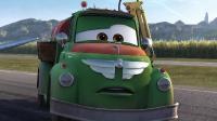 Самолеты / Planes (Клэй Холл) [2013, мультфильм, комедия, приключения, семейный BDRip 720] [Line]
