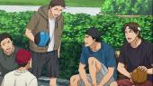 Баскетбол Куроко 2 / Kuroko no Basuke 2 [TV] [1-25 серии из 25] (2013) WEBRip 720p | AniFilm