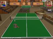 Ping Pong / Настольный теннис (2013) PC {Arcade, [L], Eng, Rus}