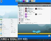Новейшие темы для Windows 7 & 8 07.11.2013