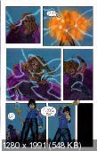 Mystic Arcana #01-04 Complete