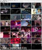 Mahou Shoujo Ai San: The Anime (RUS/JPN/2009/18+) DVDRip