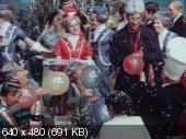 "Бушует ""Маргарита"" (1970) SATRip"