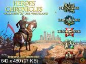 Герои Меча и Магии 3: Полное издание / Heroes of Might and Magic III Complete (1999-2001) PC | RePack