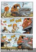 Star Wars - Clone Wars Adventures #01-10 Complete
