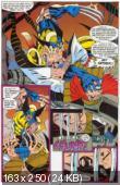 X-Men Adventures Vol.3 #01-13 Complete