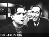 Жил-был мошенник / There was a crooked man (1960) VHSRip