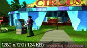 Zirkus Simulator (2013/ENG)