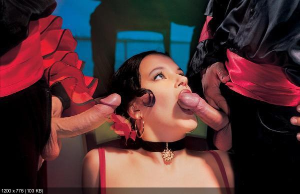 фото в стиле секс-пв1