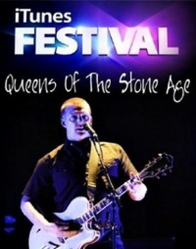 Queens of the Stone Age - Live at iTunes Festival (2013)  WEB-DLRip