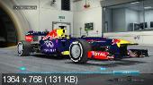 F1 2013 - Classic Edition (v.1.0.0.5 + 2 DLC) (2013/RUS/RePack by Fenixx)