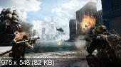 Battlefield 4 (1.0u2 build 89510/2013/MULTI/RUS) OriginRip Let'sРlay