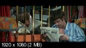��������� / Le Cerveau (1969) Blu-Ray Remux 1080p