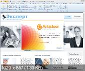 Artisteer 4.0.0.58475 и 4.1.0.60046 Rus [ML] Portable by Alker