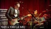 Joe Bonamassa: Tour de Force - The Bordeline - Live in London (2013) BDRip 1080p