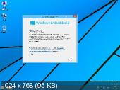 Windows Embedded 8.1 Industry Pro x86 (RUS/2013)