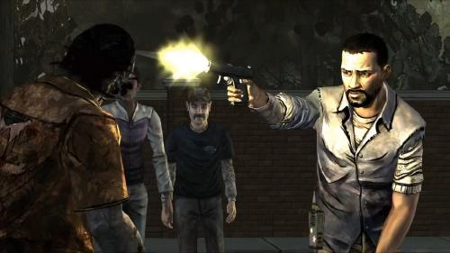 The Walking Dead: Game of the Year Edition (Xbox360/ENG)