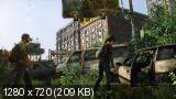 The Last Of Us [4.30] [Cobra ODE, E3 ODE PRO, 3Key] (2013) PS3