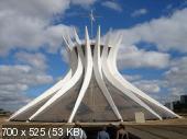 Самые необычные здания со всего мира