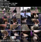 PublicAgent - E144 - Radka  Радку трахнули в туалете