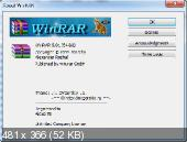 WinRAR 5.01 Final + Rus