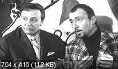 Игра в ящик / Des pissenlits par la racine (1964) DVDRip
