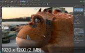 Autodesk Maya LT 2014 Extension SP1 (Win/Mac)