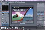MediaChance Photo Blend 3D 2.2 (2013) РС | RePack & Portable by Trovel