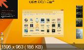 Windows 8.1 Enterprise & Office2013 UralSOFT v.1.21 Rus - x64
