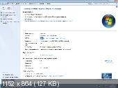 Windows 7 Pro SP1 x86/x64 by MoverSoft 12.2013 (2013/RUS)