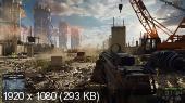 Battlefield 4: Premium Edition (2013) PC | Лицензия