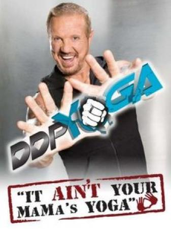 Diamond Dallas Page - DDP YOGA COMBO Pack